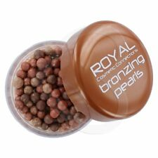 Royal Bronzing Pearls Multicoloured Shimmmer Bronzer NEW Sealed 50g Pot