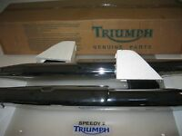 TRIUMPH AMERICA EFI SPEEDMASTER EFI NOT FOR ROAD SHORT EXHAUSTS TAPERED A9608103