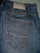 #4320 BILLABONG Blue Jeans Size 34