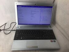 Samsung Hoyt6yk AMD E-350 1.6GHz 1gb RAM Laptop Computer -CZ
