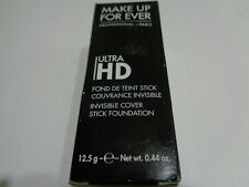 Make Up For Ever Ultra HD Invisible Cover Stick Foundation 0.44oz 160 R410 ba13