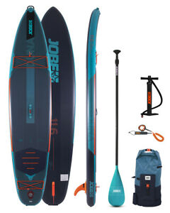 Jobe Duna 11.6 Paddle Board Inflatable SUP Package - Next Working Day Deliv