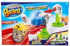 Mighty Beanz 2018 Slammer Time Race Track