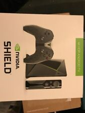 NVIDIA Shield 4K Ultra HD Smart TV Box - 16 GB