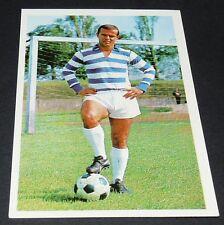 SABATH MSV DUISBURG FUSSBALL 1966 1967 FOOTBALL CARD BUNDESLIGA PANINI