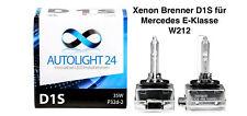2 x Xenon Brenner D1S Seat Altea auch XL 5P Lampen Birnen E-Zulassung