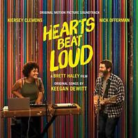 Keegan DeWitt - Hearts Beat Loud (Original Motion Picture Soundtrack) [CD]