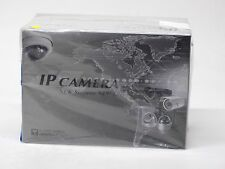 ICRealtime ICIP-D565-IR Indr/Outdr Vandlproof F-Sze IR Dome IPCamera IC Realtime