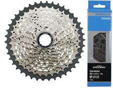 Cassette Sprocket Deore Cs-hg500 11-42 10v Shimano Bike Sprockets