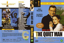 The Quiet Man (1952) - John Wayne  DVD NEW