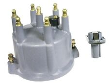 Distributor Cap and Rotor Kit-VIN: 4, Natural Wells F2115G