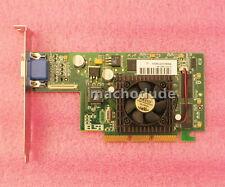 Nvidia Quadro (similar to Geforce 256) 64MB AGP graphics card