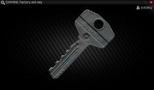 Escape From Tarkov - 🔥 Factory Key 🔥
