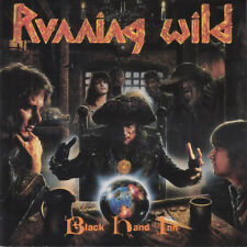 RUNNING WILD Black Hand Inn CD