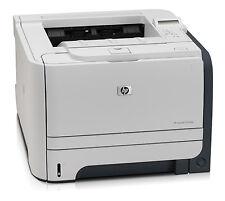 HP LaserJet P2055dn A4 Duplex Network Mono Laser Printer P2055 2055dn 2055 JM