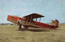 Lioré et Olivier LeO 21 Military Transport Aircraft Wood Model Small New