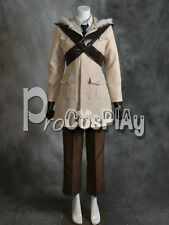 Hetalia: Axis Powers Canada Matthew Williams Cosplay Costume Custom mp000659