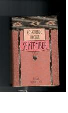 Rosamunde Pilcher - September Buch - 1993