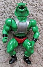 GALAXY HEROES SNAKE MAN WARRIORS KO MASTERS OF THE UNIVERSE HE-MAN MOTU