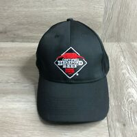 Certified Hereford Beef One Size Cattle Farm Baseball Cap Hat NEW