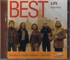 Lift Tagesreise (Best) Zounds CD NEU OVP Sealed