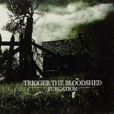 TRIGGER THE BLOODSHED - Purgation CD