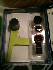 Kogeto Dot And Craig Smartphone Lens Kit Combo Both