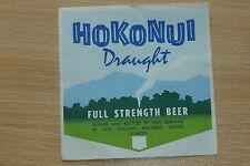 De... NEW ZEALAND Speight's Brasserie Dunedin alt bière étiquettes alt nr768