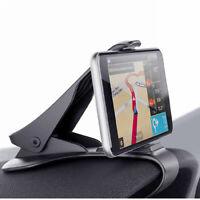 360° Universal NonSlip Rotation Dashboard Car Mobile Phone Mount Holder GPS PDA