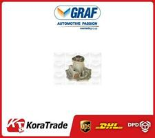 PA609 GRAF ENGINE COOLING WATER PUMP