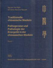 TRADITIONELLE CHINESISCHE MEDIZIN 1 + BAND 2 - Nguyen Van Nghi