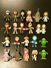 Funko Mystery Minis Horror Classics Series 3 Hot Topic & Walgreens COMPLETE SET