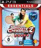 Sport Champions 2 ~ PS3 Move Gioco (in ottime condizioni)