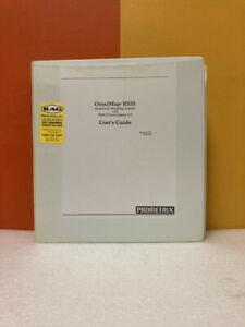 Prometrix KLA Tencor 040044B OmniMap RS35 Resistivity Mapping System User Guide