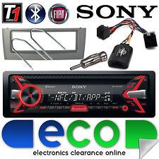 Sony Bluetooth CD MP3 USB Ipod Iphone Radio Stereo Kit & FP-01-07/G Fascia Kit