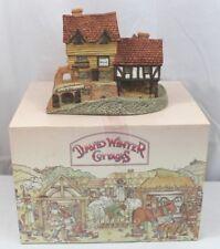 David Winter 1980 Market Street w/box