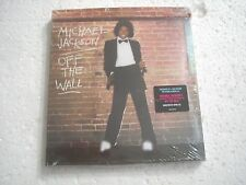 MICHAEL JACKSON / OFF THE WALL - JAPAN CD + DVD SEALED