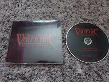 BULLET FOR MY VALENTINE, CD SINGLE SCREAM AIM FIRE