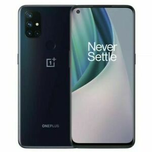 OnePlus Nord N10 5G 128GB <<<Network Locked MetroPCS only>>>>US 1year warranty!!