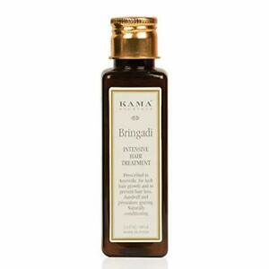 Kama Ayurveda Bringadi Intensive Hair Treatment, 100 ml