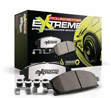 Power Stop Power Stop Z26-1053 Extreme Performance New Formulation Brake Pad