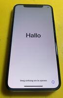 Genuine OEM Original Apple Black iPhone X LCD OLED Screen Replacement > Fair