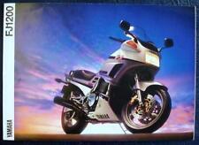 Yamaha Brochures
