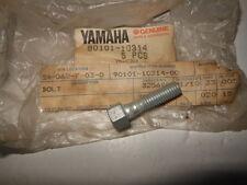 NOS OEM Yamaha ET340 EC340 GP330 Bolt 90101-10314