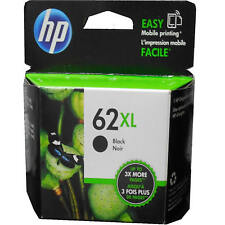 HP C2P05AN 62XL Black Ink Cartridge