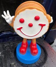Eat'n Park Smiley Cookie Bobblehead Rare