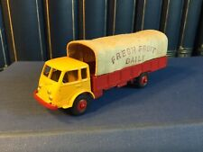 Budgie Toys Renault Truck Lorry.
