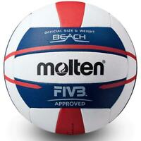 Molten V5-B5000 FIVB Approved Beach Volleyball Size 5