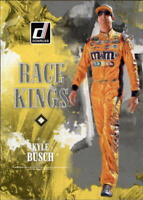 2019 Donruss Racing Silver Parallel Singles (Pick Your Cards)