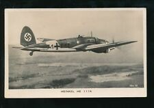 Unposted World War II (1939-45) Collectable German Postcards
